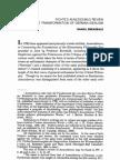 Fichte's Aenesidemus Review German Idealism