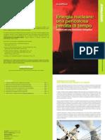 Rapporto Nucleare Greenpeace