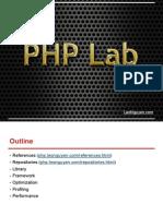 PHP Lab