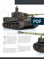 AFV Modeller - Issue 18 - 2 - Tiger F13