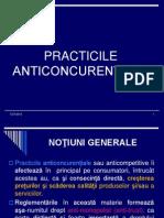 Pp 2 Practici Anticoncurentiale