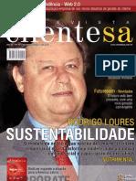 Revista Cliente SA edição 77 - novembro 08