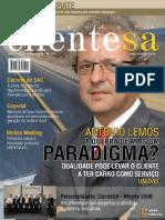 Revista Cliente SA edição 76 - outubro 08