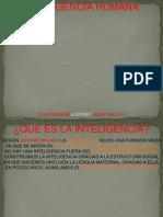 Bloque Vi Inteligencia y Capacidades Mentales 2