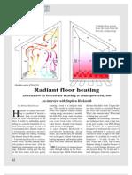 47380479 Radiant Floor Heating by Michael Hackleman