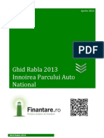 Ghid rabla 2013