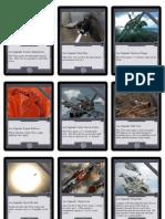 Flyer Ace Cards