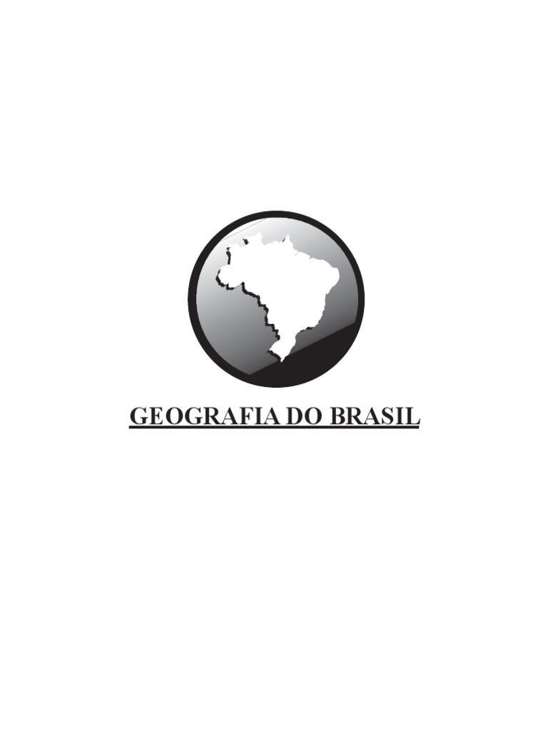 4 - Geografia Do Brasil 023d557965