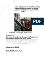 671AA-Final Report Offshore Electrical Cable Burial for Wind Farms.pdf