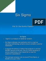 PP Six Sigma