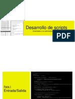 Cap 7 - Scripts