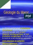 Géologie du Maroc ENIM