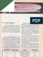 CAP.21-CONTROLE DO MEIO INTERNO-OSMORREGULAÇÃO E EXCREÇÃO