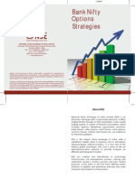 Bank Nifty Option Strategies Booklet