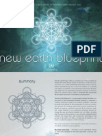 New Earth Blueprint