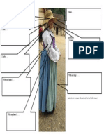 Jamestown Sensory Figure