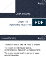 CCNA Security 05