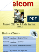 PMR-English-Language-Paper-1.pptx