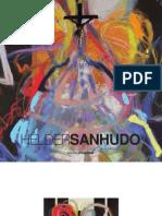 Catálogo Exposição Helder Sanhudo