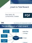 Total Reward London Councils June 2009