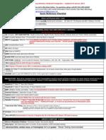 Annex II - IRDO Medical Prerequisites 22January2013 (2)