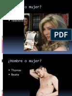 Análisis del texto