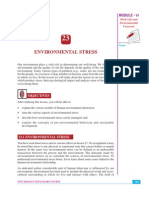23. Environmental Stress (521 KB)
