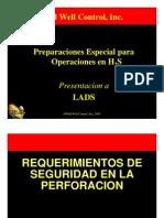 Operaciones Con H2S - Wild Well Control1354029526