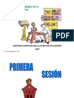 Didáctica Catequesis