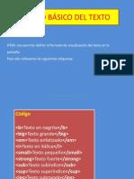 sesión 02 HTML