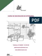 Modulo 2-Decoracion de Interiores