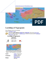 Negroponte Island
