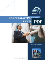 Fundamentos y Principios de Marketing