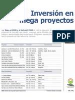 Mega Proyectos
