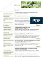 Amphibian Ark News 8