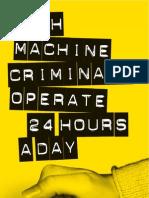 ATM Crime Leaflet