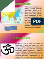 Slides-Hinduísmo