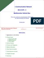 IEC61375-3-MVB