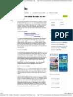 Alojamento Web - Alojamento Web Barato ou até Gratuito