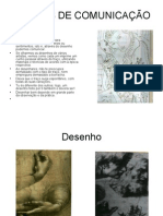 FORMAS DE COMUNICAÇÃO Powerpoint