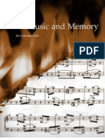 Music and Memory