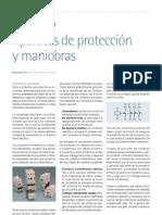 Aparatos de Proteccion y Maniobra_Contactores2