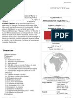 Maroc - Wikipédia