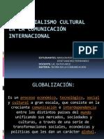 El Imperialismo Cultural