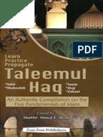 Talim ul-Haq