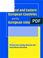 The Central and Eastern European Countries and the European Union
