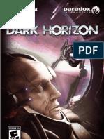 DarkHorizon Manual US