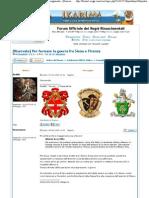 Riservato Per Fermare La Guerra Fra Siena e Firenze 8