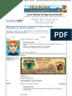Riservato Per Fermare La Guerra Fra Siena e Firenze 10