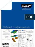 Romv-sdci Shaftconsulting Services Brochure
